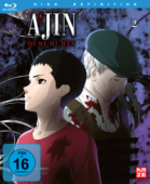 Ajin: Demi-Human - Vol.2/4 [Blu-ray]