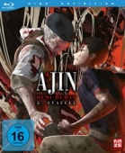 Ajin: Demi-Human - Vol.4/4 [Blu-ray]