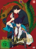 Blue Exorcist: Kyoto Saga - Vol.1/2