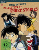 Gosho Aoyama's Collection of Short Stories [Blu-ray]