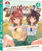 Two Car - Vol.4/4: Limited Collector's Edition [Blu-ray]