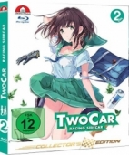 Two Car - Vol. 2/4: Collector's Edition [Blu-ray]