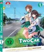 Two Car - Vol. 1/4: Collector's Edition [Blu-ray]