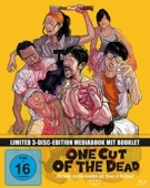 One Cut of the Dead - Limited Mediabook Edition [Blu-ray+DVD]