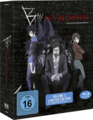 B: The Beginning - Vol.3/3: Limited Edition [Blu-ray] + Sammelschuber