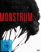 Monstrum [Blu-ray]