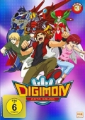 Digimon Data Squad - Vol.3/3