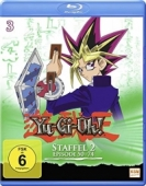 Yu-Gi-Oh! - Box 03/10 [SD on Blu-ray]