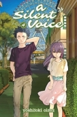 A Silent Voice - Vol.04: Kindle Edition