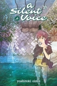 A Silent Voice - Vol.06: Kindle Edition