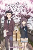 A Silent Voice - Vol.02: Kindle Edition
