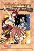 Fairy Tail - Bd. 47: Kindle Edition