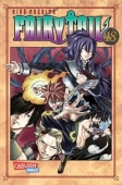 Fairy Tail - Bd. 48: Kindle Edition