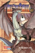 Fairy Tail - Bd. 49: Kindle Edition