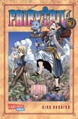 Fairy Tail - Bd.50: Kindle Edition