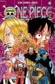 One Piece - Bd. 84: Kindle Edition