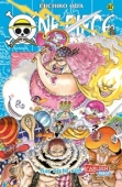 One Piece - Bd. 87: Kindle Edition