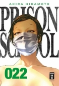 Prison School - Bd.22: Kindle Edition