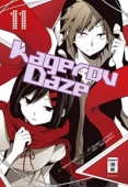 Kagerou Daze - Bd.11: Kindle Edition