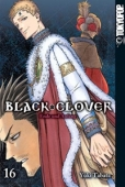 Black Clover - Bd.16: Kindle Edition