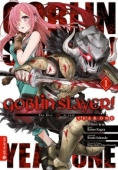 Goblin Slayer! Year One - Bd.01