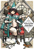 Witch Hat Atelier - Vol.02