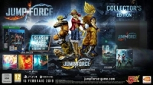 Jump Force - Collector's Edition [Xbox One]