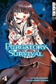 Purgatory Survival - Bd.04: Kindle Edition