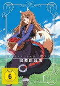 Spice and Wolf - Vol.1/3