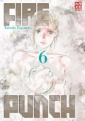 Fire Punch - Bd.06: Kindle Edition