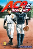 Ace of the Diamond - Vol.05: Kindle Edition