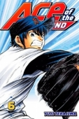 Ace of the Diamond - Vol.06: Kindle Edition