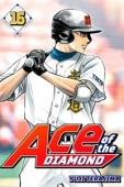 Ace of the Diamond - Vol.16: Kindle Edition