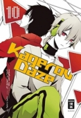 Kagerou Daze - Bd.10: Kindle Edition