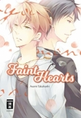 Faint Hearts - Kindle Edition