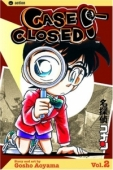 Case Closed - Vol.02: Kindle Edition
