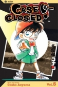 Case Closed - Vol.05: Kindle Edition