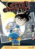 Case Closed - Vol.09: Kindle Edition