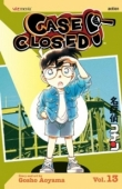 Case Closed - Vol.13: Kindle Edition