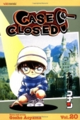 Case Closed - Vol.20: Kindle Edition