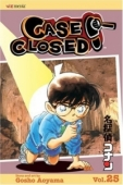 Case Closed - Vol.25: Kindle Edition