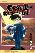 Case Closed - Vol.26: Kindle Edition