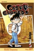 Case Closed - Vol.27: Kindle Edition