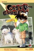 Case Closed - Vol.29: Kindle Edition
