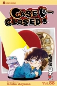 Case Closed - Vol.33: Kindle Edition