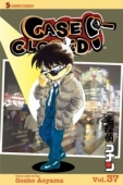 Case Closed - Vol.37: Kindle Edition