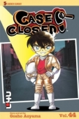 Case Closed - Vol.44: Kindle Edition