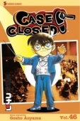 Case Closed - Vol.46: Kindle Edition