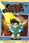 Case Closed - Vol.47: Kindle Edition