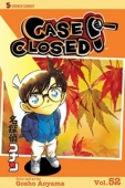 Case Closed - Vol.52: Kindle Edition